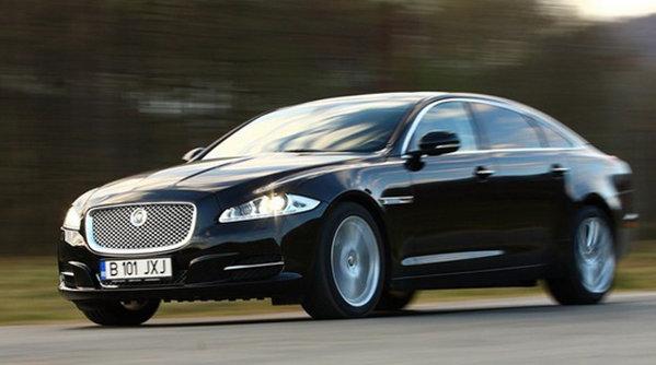 Se deschide primul showroom Jaguar Land Rover din România