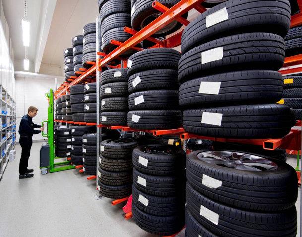 Două dintre aceste sfaturi sunt vitale pentru sănătatea pneurilor