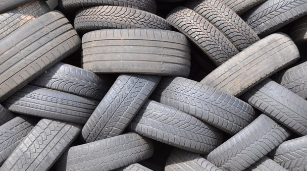 Bridgestone ne lasă fără aer... în cauciucuri [FOTO]