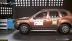 Renault Duster e pilaf la impact (VIDEO CRASH TEST)