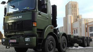 ROMAN livrează camioane pentru teste în străinătate. Cu ce modele ies în lume românii [FOTO]