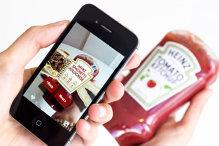 Aplicaţia care te sperie de la prima utilizare. Ce se întâmplă dacă îndrepţi telefonul spre un obiect sau chiar un om?