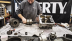 VIDEO Cutia automată clasică a unei maşini americane, în 40.000 de cadre trase în rafală