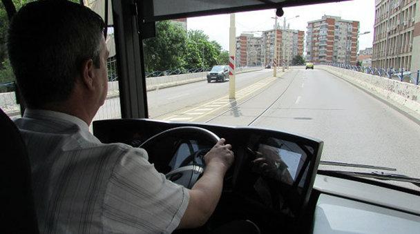 Se întâmplă în România. Plimbări gratis cu un autobuz sută la sută electric