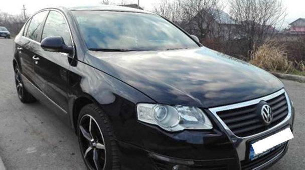 Maşini vândute de ANAF în Bucureşti. Oferta lunii iunie