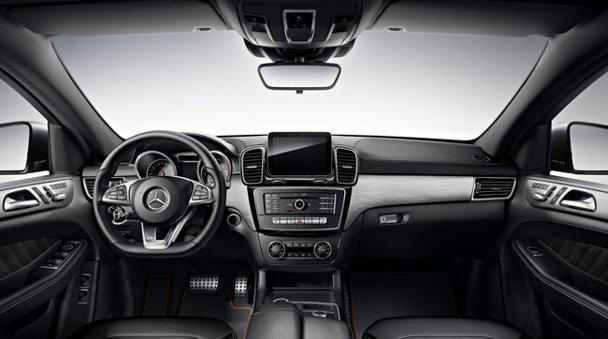 FOTO. Mercedes-Benz GLE primeşte o nouă ediţie: OrangeArt. Enervant de frumos
