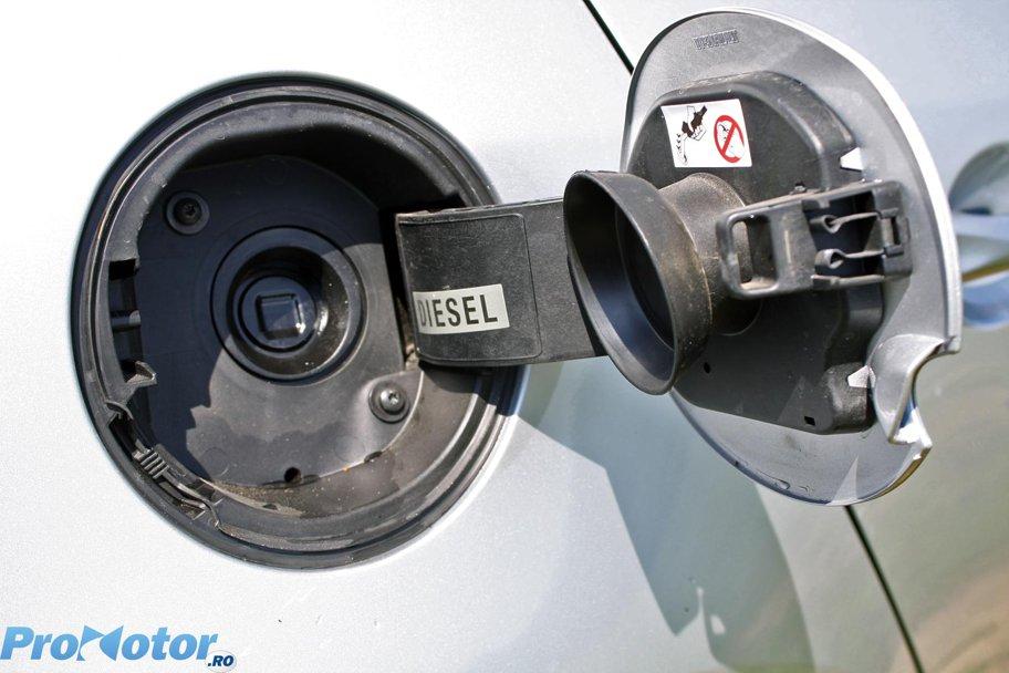 Ai pus benzină într-un motor diesel, sau motorină într-un motor pe benzină? VIDEO