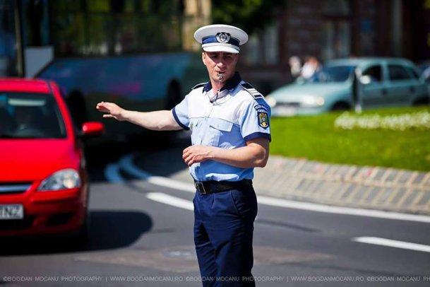"""Azi la prima oră, site-urile fierbeau cu ştirea momentului. Acum 2h, poliţistul nostru preferat a exclamat """"HALUCINANT"""""""