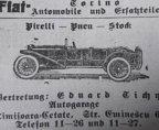 Cum arătau primele maşini care au circulat în România. Ce marcă era considerată maşina omului de rând - FOTO