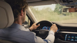 "Audi a lansat un nou filmuleţ cu A 8-a ""minune"" a lumii"