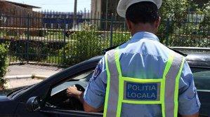 S-a hotărât ce drepturi vor avea poliţiştii locali în trafic