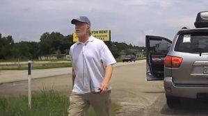 Cazul Boureanu, tratat de poliţiştii americani - VIDEO