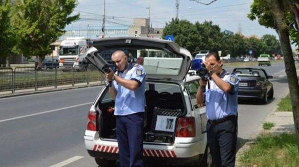 """Şoferii care nu opresc la dispoziţia poliţiştilor rutieri vor avea parte de o surpriză de """"neuitat"""""""