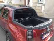 Duster pick-up cu patru uşi e APROAPE. Noul model a fost surprins fără camuflaj în România