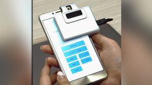Noul device e în testare şi multinaţionalele sunt primele interesate. Noi o salutăm