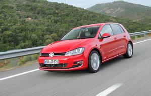 Germania ia măsuri drastice după scandalul VW. Sunt vizate 70 de modele de maşini