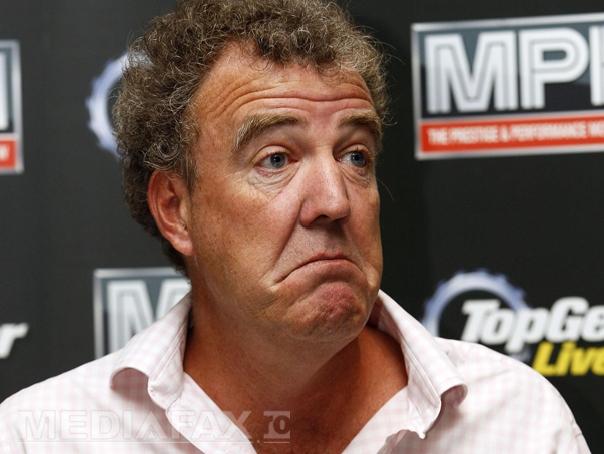 Cum arată fiica de 23 de ani a lui Jeremy Clarkson - FOTO