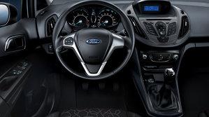 Ford opreşte producţia unui model care se producea la Craiova