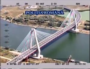 Poliţia Română i-a sancţionat pe cei care au circulat pe A2 (Ausotrada Soarelui), Bucureşti-Constanţa, pe banda de urgenţă. Amenzi multe