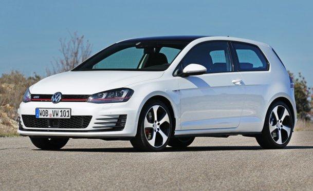 Volkswagen va oferi bonusuri pentru şoferii care sunt dispuşi să-şi schimbe maşinile diesel
