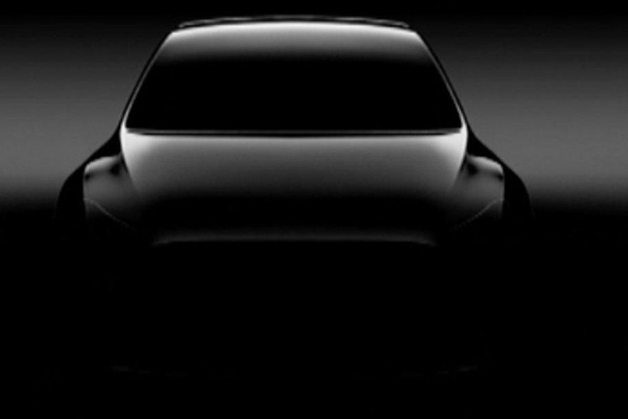 Nici nu a apărut bine Model 3 că începe nebunia cu Model Y (galerie foto)