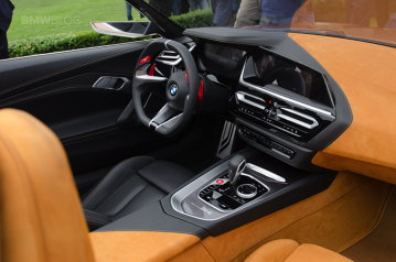 Copilul nebun din familia BMW se-ntoarce