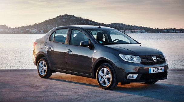 Pe ce loc se află Dacia în topul celor mai valoroase branduri româneşti
