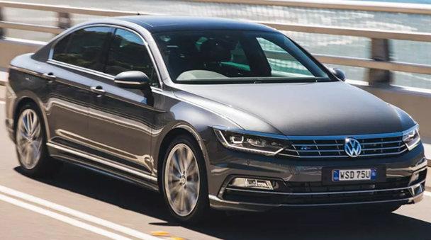 Volkswagen oferă o reducere substanţială pentru clienţii care îşi schimbă maşinile diesel