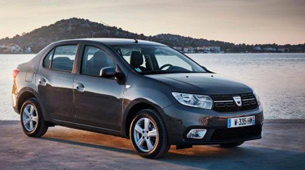 Europa iubeşte Dacia. Cu cât au crescut vânzările în 2017