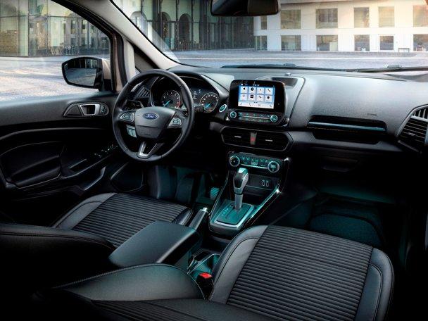 Totul despre noul SUV Ford EcoSport care va fi produs la Craiova - FOTO-VIDEO