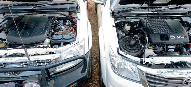 O altă ţară vrea să elimine maşinile pe benzină şi motorină