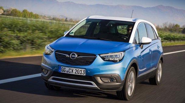 Test drive cu premii în reţeaua Opel