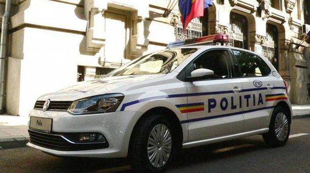 Poliţia vrea să cumpere aproape 6000 de maşini. Cum arată caietul de sarcini
