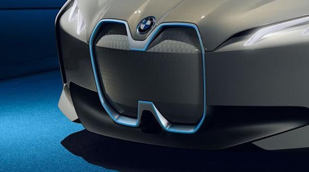 Noul BMW i Vision Dynamics. GALERIE FOTO cu cel de-al treilea model din gama i