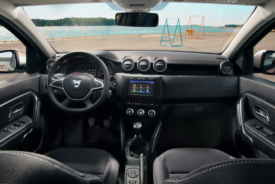 ProMotor NEWS Să curgă cu gadget-uri pe cea mai adevărată Dacie de la Renault încoace