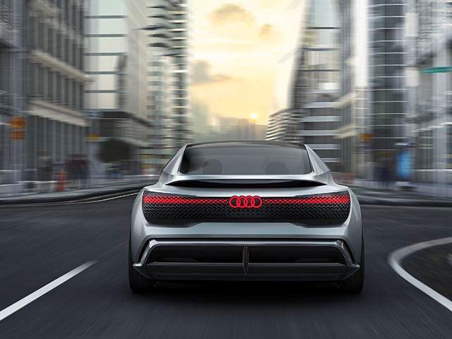 9 lucruri ne plac la cel mai deştept Audi din istorie
