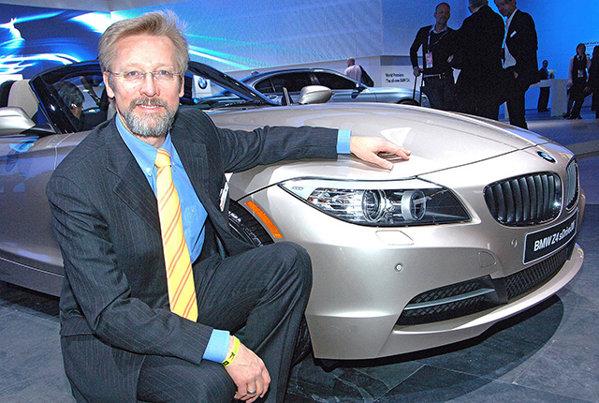 Chris Bangle, omul care a revoluţionat BMW Seria 7, revine cu o declaraţie spectaculoasă
