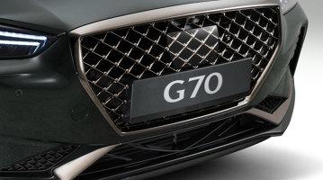 """Hyundai scoate """"arma"""" G70 şi ameninţă Audi, BMW, Infiniti, Jaguar şi Mercedes - FOTO"""