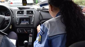 Poliţia Română îşi reînoieşte parcul auto. Cu ce maşini premium va urmări vitezomanii
