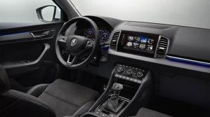 Totul despre noul SUV compact Skoda Karoq. Preţuri şi GALERIE FOTO