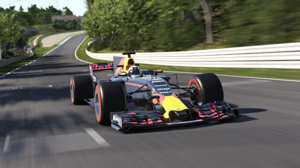 Ţara nu a mai organizat niciodată competiţii Formula 1