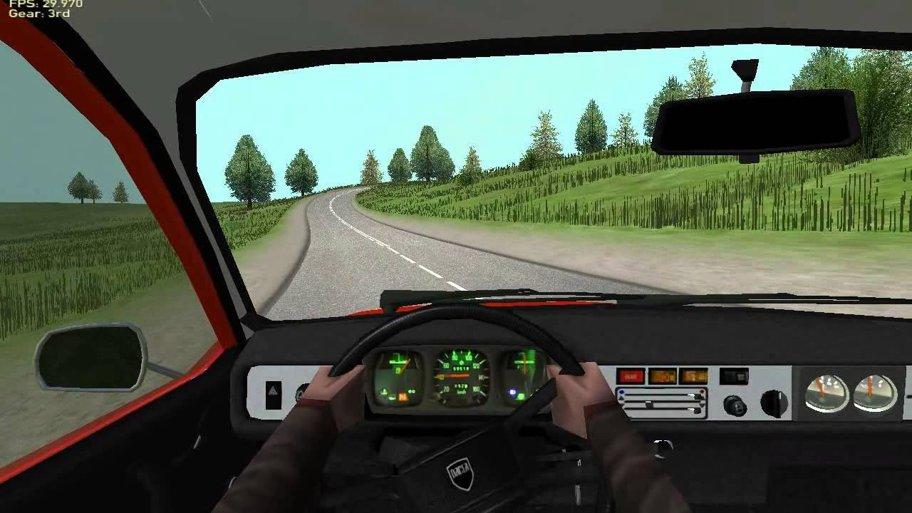 Dacia 1310 a contribuit la succesul unui joc video care a produs 400 de milioane de dolari