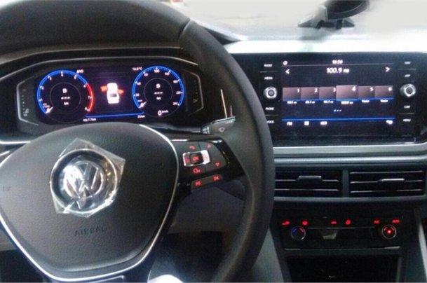 Se lansează VW Virtus, adversarul direct al Daciei Logan