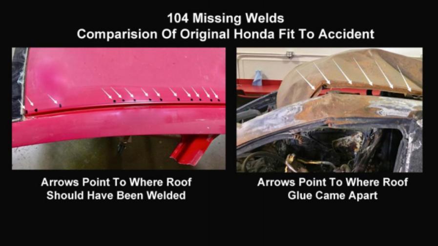 Honda Jazz e subiectul unui proces istoric cu urmări falimentare