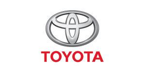 Stai un veac şi tot nu-ţi dai seama ce a pitit Toyota în logo