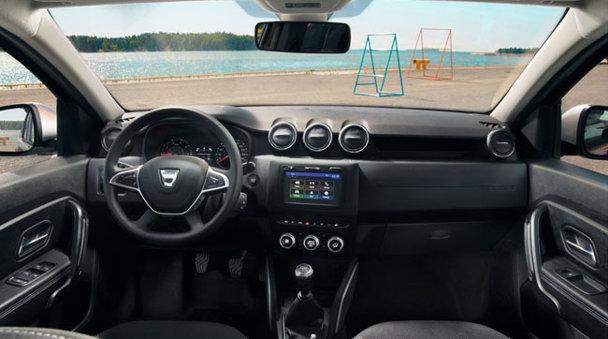 Dacia pregăteşte lansarea lui Duster 2 în Franţa: SUV-ul va avea patru versiuni de echipare