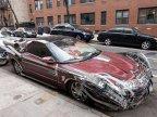 Cele mai urâte maşini făcute de ateliere de tuning. Nu din România