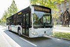 Cinci premii pentru divizia Daimler Buses în cadrul Bus World. Care au fost cele mai premiate modele