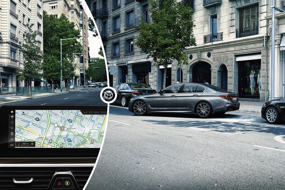 Măsuri de actualizare a modelelor BMW pentru toamna 2017