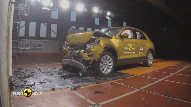 Care sunt cele mai sigure maşini noi?